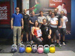 Kettlebell-Training-Frankfurt-die-2.-Clubmeisterschaft-Gruppenfoto