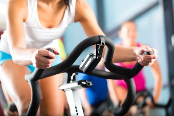 Gewichtsreduktion - Personal Training