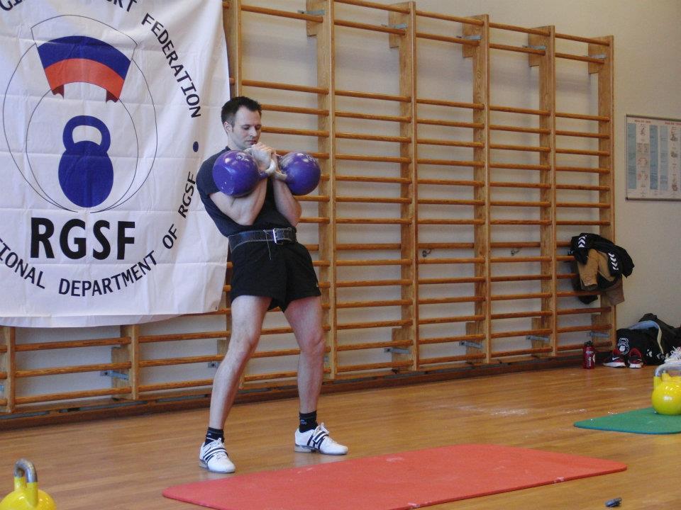 Certificate Level 3 Advanced Lehrgang In Oslo Jochen Martin