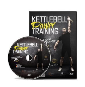 Kettlebell-Power-Training