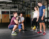 Kettlebell Beginner Workshop