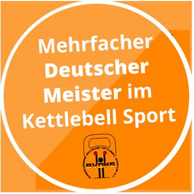 Personal Trainer Frankfurt - Kettlebell Sport